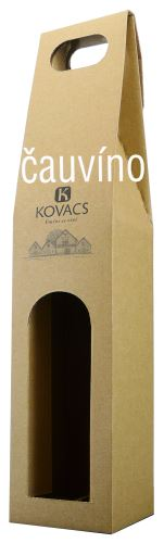 Krabička papírová na 1 lahvičku Kovacs