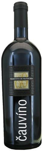 Primitivo di Manduria 60 Vintage 2013 Sessantanni 0,75 l Itálie suché