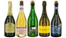 Šumivá vína ČR