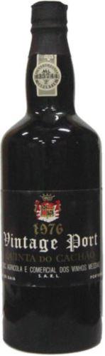 41 let staré portské víno 1976 Messias Vintage 0,75l